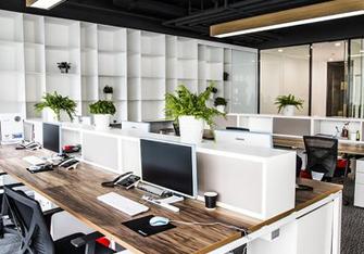 Thiết kế biệt thự – văn phòng