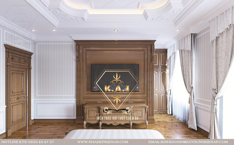 các thiết kế nội thất đẹp