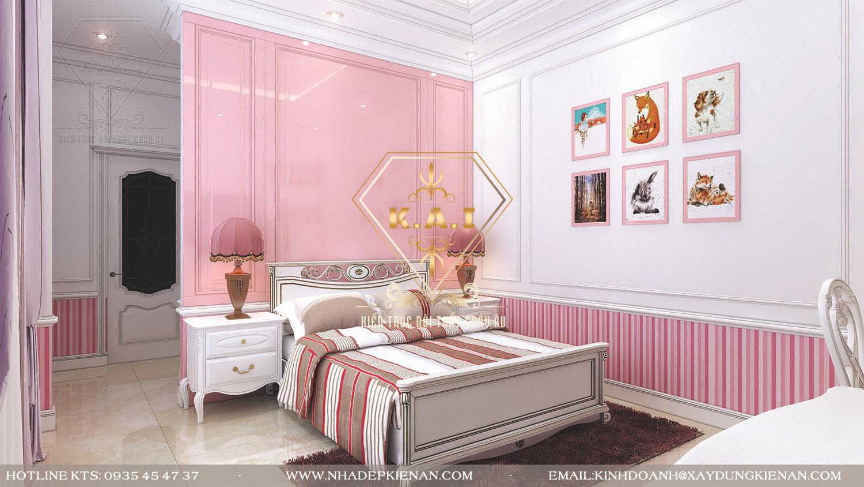 nội thất nhà biệt thự đẹp