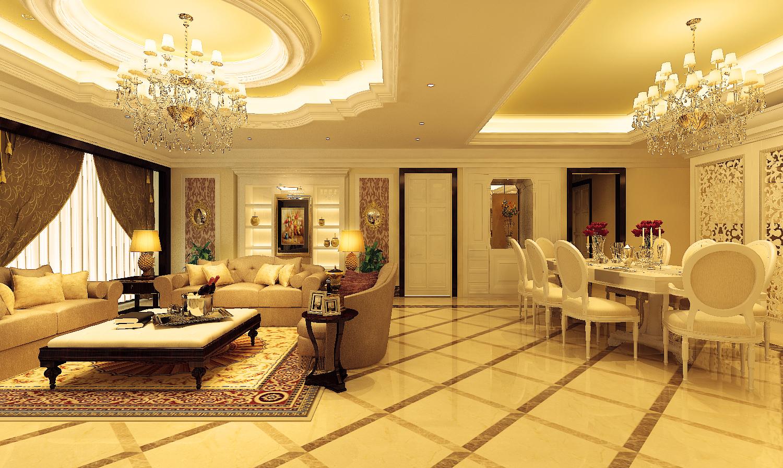 5 lưu ý khi thiết kế nội thất tân cổ điển gia chủ không thể bỏ qua