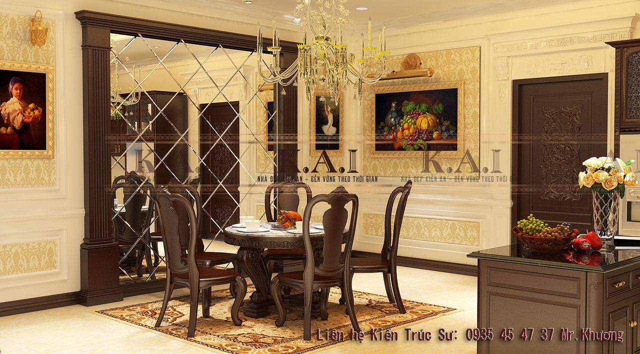 trang trí nội thất gỗ