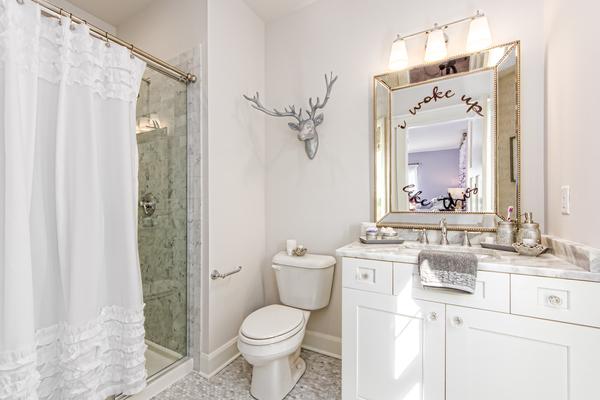 3 lưu ý giúp bạn thiết kế phòng tắm đẹp, hiện đại và đủ công năng