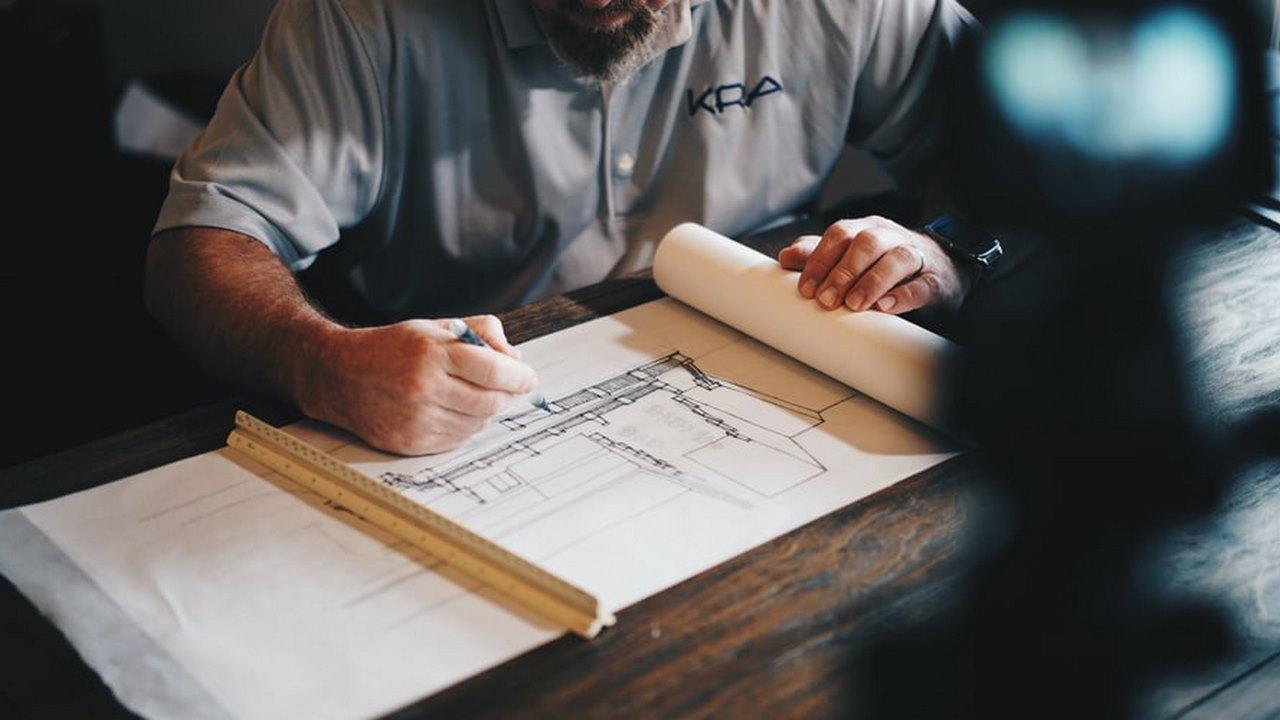 Dịch vụ thiết kế nội thất
