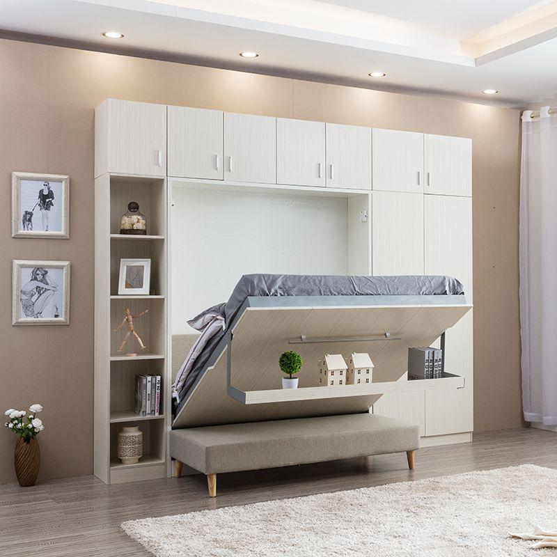 Thiết kế nội thất thông minh – xu hướng mạnh mẽ thời hiện đại