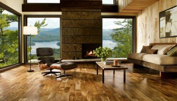 Kinh nghiệm lựa chọn sàn gỗ tốt dành cho gia chủ