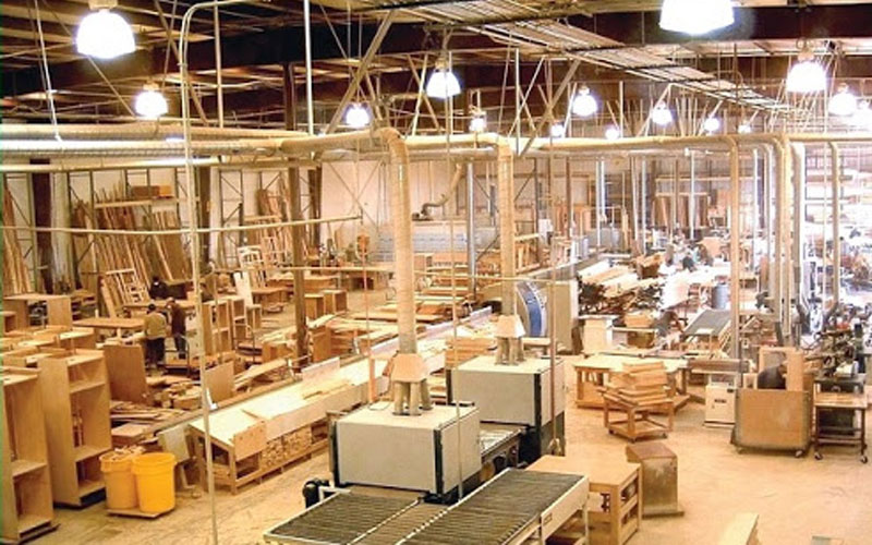 Top 11 công ty sản xuất đồ gỗ nội thất nổi tiếng nhất Hà Nội