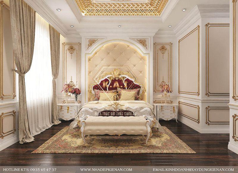 Tổng hợp các cách trang trí phòng ngủ vợ chồng đẹp nhất